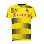 เสื้อบอลโบรุสเซีย ดอร์ทมุนด์ เหย้า Borussia Dortmund Home 2017/2018