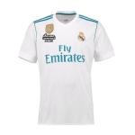 เสื้อรีล มาดริด เหย้า Real Madrid Home 2017/2018