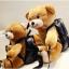 กระเป๋าเป้ Fashion teddy bag thumbnail 5