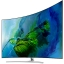 Samsung 75 in. QLED Curved Smart TV QA75Q8CAMKXXT thumbnail 2