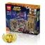 เลโก้จีน LEPIN.07053 ชุด Batcave Classic TV Series