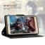 เคส Xiaomi Redmi Note 2 ฝาพับหนังอเนกประสงค์ ALIVO thumbnail 6