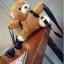 กระเป๋าเป้ Fashion teddy bag thumbnail 11