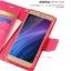 เคส Xiaomi Redmi Note 2 ฝาพับหนังอเนกประสงค์ ALIVO thumbnail 5