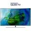 Samsung 75 in. QLED Curved Smart TV QA75Q8CAMKXXT thumbnail 1