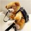 กระเป๋าเป้ Fashion teddy bag thumbnail 4