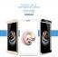 Xiaomi Mi5x / MiA1 ฟิล์มกระจกนิรภัยเต็มจอ 9H+ (ขอบสี) thumbnail 1