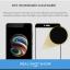 Xiaomi Mi5x / MiA1 ฟิล์มกระจกนิรภัยเต็มจอ 9H+ (ขอบสี) thumbnail 7