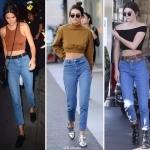 กางเกงยีนส์ทรงบอย Boyy Jeans
