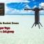 Foldable Rocket Drone มีกิมบอลปรับก้ม-เงยกล้องได้จากรีโมท และมีเซนเซอร์กันชนรอบตัวลำ กล้อง HD Camera 720*1080p thumbnail 3