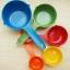 ชุดช้อนตวง ชุดถ้วยตวง 10ชื้น(สินค้ามีหลายสีทางร้านเลือกสีให้ค่ะ) thumbnail 4