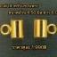 ข้อกลางทองคำ ขนาด 4.50 มิล ยาว 6.0 มิล thumbnail 1
