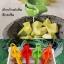 ที่คั้นมะนาว(ราคาโปรโมชั่น เลือกสีไม่ได้ค่ะ) thumbnail 1