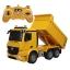 รถดั๊มบังคับหัวเบนส์(Dump Truck) thumbnail 1