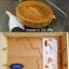 อุปกรณ์เลื่อยตัดเค้กตัดเค้กลวดคู่(ราคาโปรโมชั่น) thumbnail 1