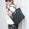 กระเป๋าสะพายแฟชั่น กระเป๋าสะพายข้างผู้หญิง Bao Bao 7*8 Logo [สีดำ ]