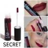LA GIRL - Matte Pigment Gloss ลิปแมทท์ (GLG842 Secret)