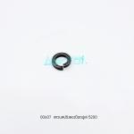 00607 แหวนสปริงลองน๊อตมู่เล่ 5200-B042