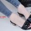 รองเท้าส้นตันเปิดส้น CN CamilliaSandals Style [สีดำ ] thumbnail 4