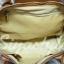 กระเป๋าสะพายแฟชั่น กระเป๋าสะพายข้างผู้หญิง ลองชอมหนัง Style [สีเงิน ] thumbnail 6