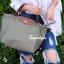 กระเป๋าสะพายแฟชั่น กระเป๋าสะพายข้างผู้หญิง ลองชอม style รุ่น Original [สีเขียว ] thumbnail 1