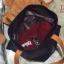 กระเป๋าสะพายแฟชั่น สะพายไหล่ ตุ๊กตาหมี [สีดำ ] thumbnail 6