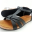 Cork sole leather sandal ( lady) thumbnail 2
