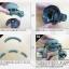 GACHAPON EXCEED MODEL MS-06R-1A ZAKU HEAD กาชาปองซาคุ สีน้ำเงิน thumbnail 8
