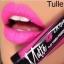 LA GIRL - Matte Pigment Gloss ลิปแมทท์ (GLG838 TULLE) thumbnail 1
