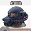 GACHAPON EXCEED MODEL MS-06R-1A ZAKU HEAD กาชาปองซาคุ สีน้ำเงิน thumbnail 1