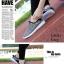 พร้อมส่ง รองเท้าผ้าใบแฟชั่น งานผ้า น้ำหนักเบา ทรงยอดฮิต แฟชั่นเกาหลี [สีเทา ] thumbnail 3