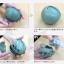 GACHAPON EXCEED MODEL MS-06R-1A ZAKU HEAD กาชาปองซาคุ สีน้ำเงิน thumbnail 5