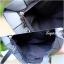 กระเป๋าสะพายแฟชั่น กระเป๋าสะพายข้างผู้หญิง Baobao crystal [สีบานเย็น] thumbnail 3