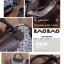 กระเป๋าถือ กระเป๋าสะพายข้างแฟชั่น Stlye baobao งานชน shop [สีขาว ] thumbnail 2