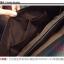 กระเป๋าถือ กระเป๋าคลัช ประดับอะไหล่ดำเมทัลลิค [สีดำ ] thumbnail 14