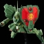 RE 1/100 AMX-103 HAMMA HAMMA thumbnail 7