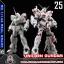 RG 1/144 UNICORN GUNDAM ยูนิคอร์น กันดั้ม thumbnail 4
