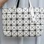 กระเป๋าสะพายแฟชั่น กระเป๋าสะพายข้างผู้หญิง Bao Bao 7*8 Logo [สีครีม] thumbnail 5