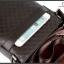 กระเป๋าสะพายแฟชั่น กระเป๋าสะพายข้างแฟชั่น Style POLO [สีน้ำตาล ] thumbnail 7