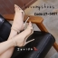 รองเท้าส้นเข็มรัดข้อ สไตล์เกาหลี [สีครีม ] thumbnail 1