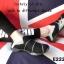 พร้อมส่ง รองเท้าผ้าใบแฟชั่นสีดำ ไร้เชือก สไตล์ Sport Girls แฟชั่นเกาหลี [สีดำ ] thumbnail 3