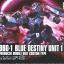 "HG 1/144 BLUE DESTINY UNIT 1 ""EXAM"" บลู เดสทินี่ ยูนิท 1 thumbnail 2"