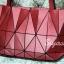 กระเป๋าสะพายแฟชั่น กระเป๋าสะพายข้างผู้หญิง Baobao crystal [สีแดง] thumbnail 2