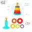 Huile Toys Stacking Rainbow Duck ห่วงเรียงซ้อนลูกเป็ดน้อย thumbnail 10