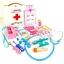 ชุดคุณหมอกล่องไม้ (Doctor Set) งานส่งญี่ปุ่น thumbnail 10
