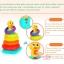 Huile Toys Stacking Rainbow Duck ห่วงเรียงซ้อนลูกเป็ดน้อย thumbnail 11