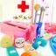 ชุดคุณหมอกล่องไม้ (Doctor Set) งานส่งญี่ปุ่น thumbnail 8
