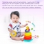 Huile Toys Stacking Rainbow Duck ห่วงเรียงซ้อนลูกเป็ดน้อย thumbnail 3