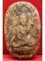 พระกรุวัดจุฬามณี พิษณุโลก พิมพ์พุทธชินราช หลังนาง