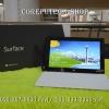 Microsoft Surface Pro Intel Core i5-3317U 1.70GHz. Ram 4GB SSD 128GB.